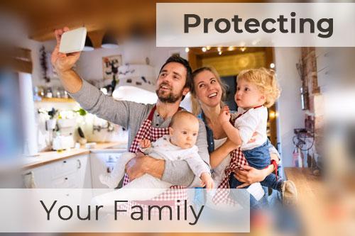 homeowners insurance ocala family