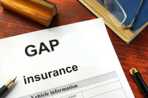 Gap Insurance Coverage Tips